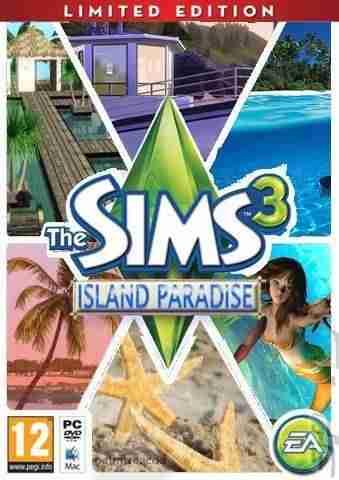 Descargar The Sims 3 Island Paradise [MULTI5][FLT] por Torrent